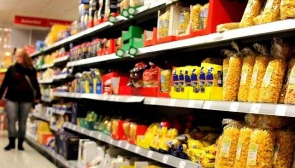 Европейские супермаркеты заждались товаров из Украины фото, иллюстрация