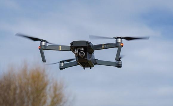 Корейцы планируют в Кропивницком начать изготавливать дроны   фото, иллюстрация