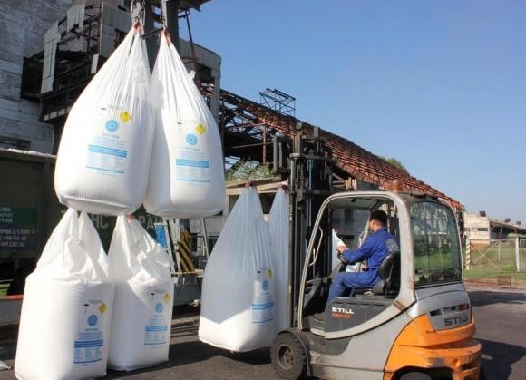 Итоги деловой недели на рынках минеральных удобрений в Украине и мире фото, иллюстрация