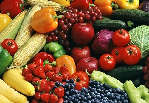 З початку сезону експорт українських заморожених ягід та фруктів впав на 14% фото, ілюстрація