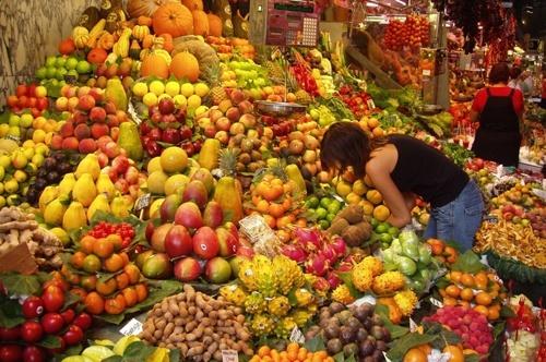 Китай нарощує імпорт фруктів, ягід та горіхів і може вперше перевищити позначку в $10 млрд за рік, - прогноз фото, ілюстрація