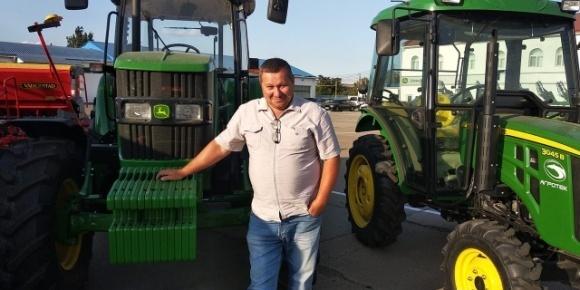 Фермер из-под Запорожья обвиняет главу ОТГ в земельном рейдерстве  фото, иллюстрация
