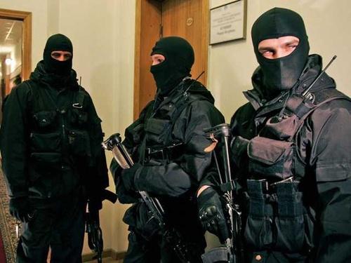 Рейдери намагалися захопити агрокооператив у Київській області фото, ілюстрація