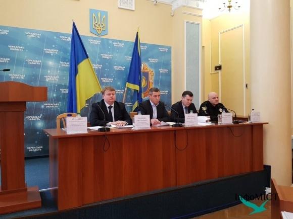 В Черкасской области создадут штаб для контроля оборота сельхозземель фото, иллюстрация