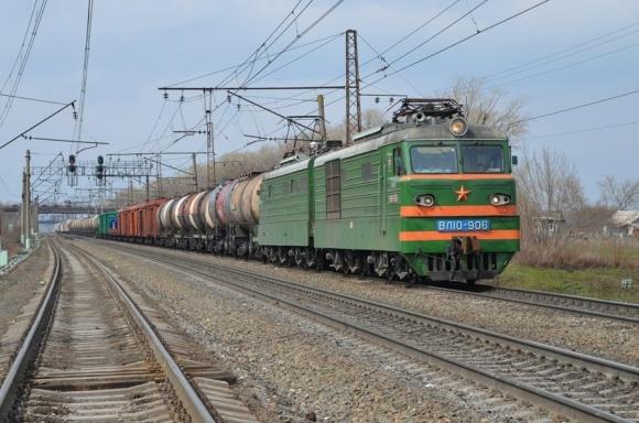 Експорт зернових в Україні гальмується через катастрофічний дефіцит локомотивів фото, ілюстрація