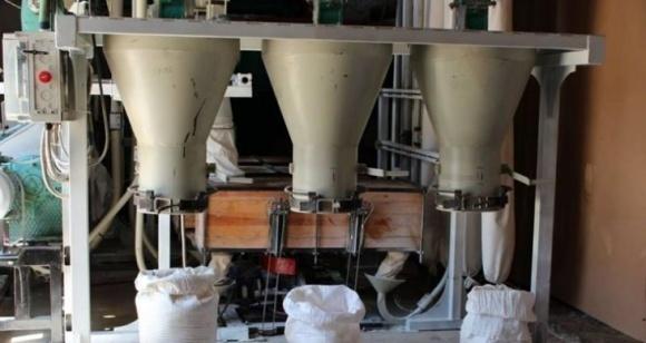 Тернопільський кооператив «Старий млин» налагодив переробку зернових фото, ілюстрація