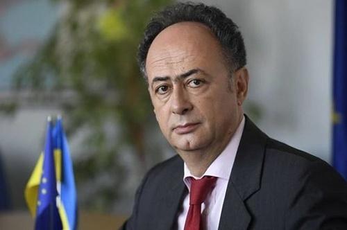Мингарелли допускает обсуждение пересмотра квот между Украиной и ЕС фото, иллюстрация