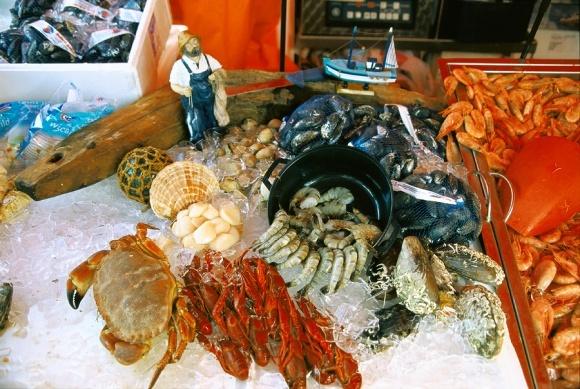 Норвежские компании морепродуктов без проблем оформляют пошлину — ГФС фото, иллюстрация