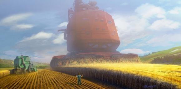 ЄС може перехопити ринок українських зернових у Китаю фото, ілюстрація