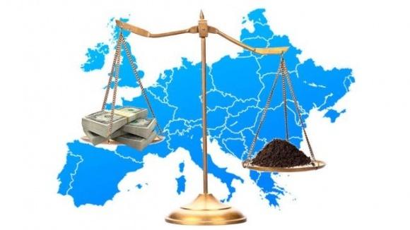 Продаж землі в Україні та аналіз закордонного ринку: скільки коштує гектар в Європі  фото, ілюстрація