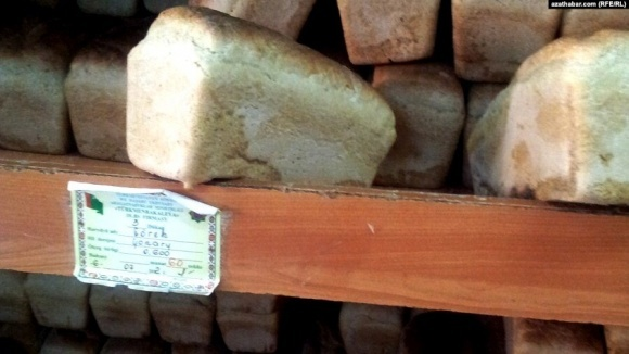 В Туркменістані настала продовольча криза фото, ілюстрація