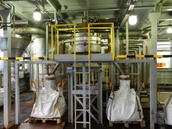 «ТерраТарса» запускає виробництво рідких добрив в Херсонській області фото, ілюстрація