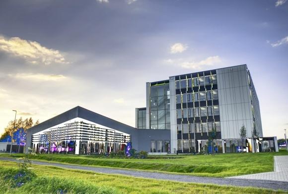 Компания Claas открыла новый центр разработки электроники фото, иллюстрация