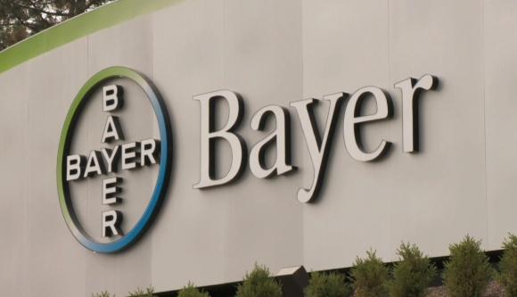 Bayer і Monsanto об'єднаються, як тільки відбудеться продаж оголошених активів компанії BASF фото, ілюстрація