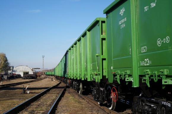 2018 року ЄБРР придбає вантажні вагони для Укрзалізниці, - Євген Кравцов  фото, ілюстрація