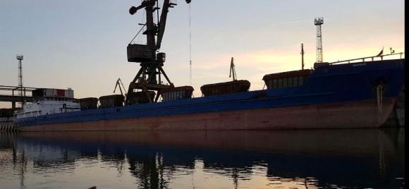 З України хотіли незаконно вивезти понад 7 тисяч тонн кукурудзи фото, ілюстрація