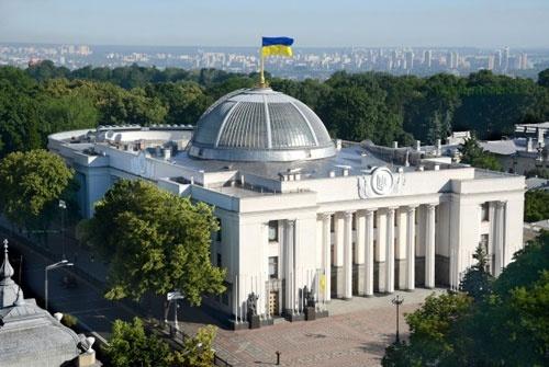 Проекти Законів про залізничний транспорт і про розвиток внутрішнього водного транспорту зареєстровані у Верховній Раді України фото, ілюстрація