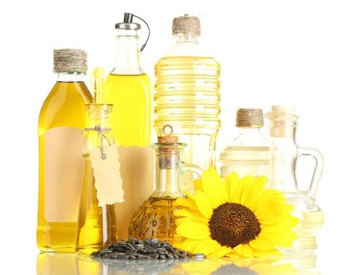 Украина может стать крупнейшим экспортером высокоолеинового подсолнечного масла в мире фото, иллюстрация