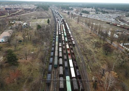 Укрцукор звернувся до Президента України з проханням вирішити проблему із закриттям вантажних станцій фото, ілюстрація