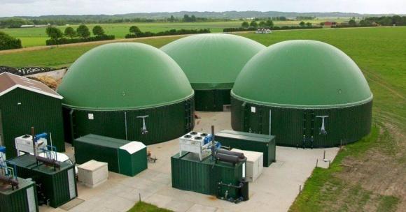 За счет биогаза сахарные заводы повышают прибыли в 5 раз фото, иллюстрация