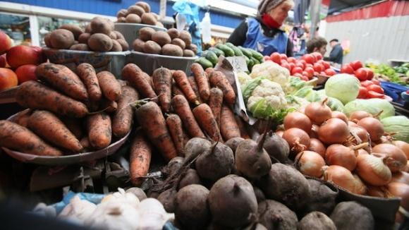 Ценовые колебания на рынке овощей борщевого набора будут и дальше уменьшаться фото, иллюстрация