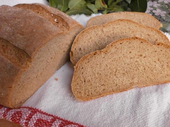 В Україні знизилося виробництво житнього хліба на 40,4% фото, ілюстрація