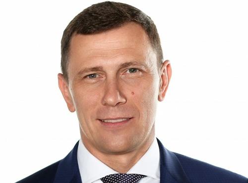 Валерій Соколенко призначений виконавчим директором Астарти фото, ілюстрація