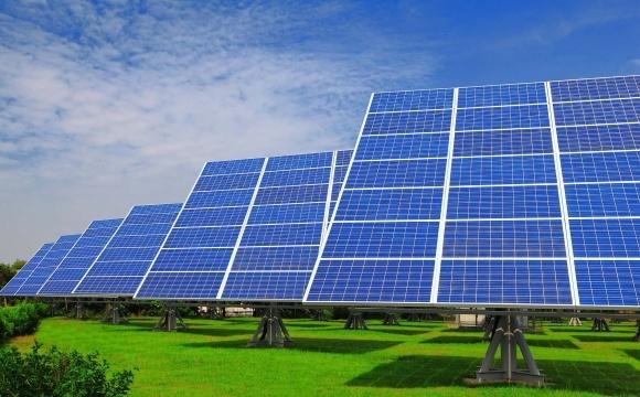 Зеленая энергетика способна покрыть энергопотребности Украины фото, иллюстрация
