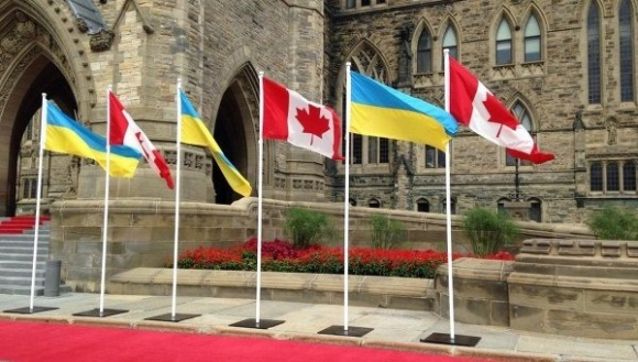 ТОП-10 фактов об условиях ЗСТ с Канадой. Разъяснение Микольской фото, иллюстрация