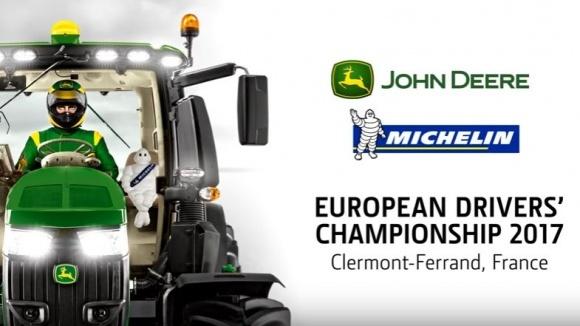 У червні відбудеться чемпіонат Європи серед трактористів фото, ілюстрація
