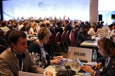 Питання аграрної торгівлі та доступу до ринків – серед головних тем Міністерської Конференції СОТ, - Трофімцева фото, ілюстрація