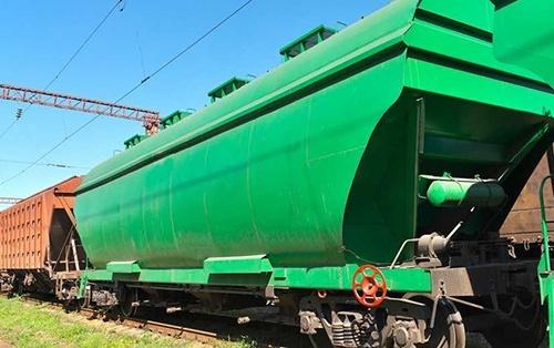 В Україні за 9 місяців обсяг залізничних перевезень зерна збільшився майже на 24%, - Держстат фото, ілюстрація
