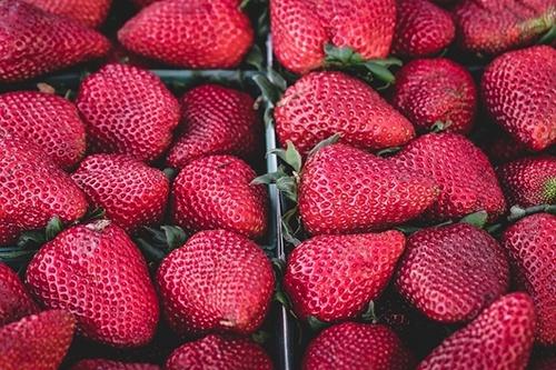 Як за рік змінилися ціни на головні види української ягоди фото, ілюстрація