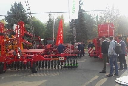 «Лозівські  машини» збільшили частку ринку в Молдові на 50% фото, ілюстрація