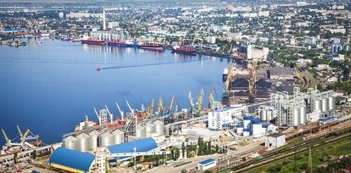 За 11 місяців 2018 року порти України більш ніж на 700 тис. тонн перевищили обсяг перевалки минулого року фото, ілюстрація