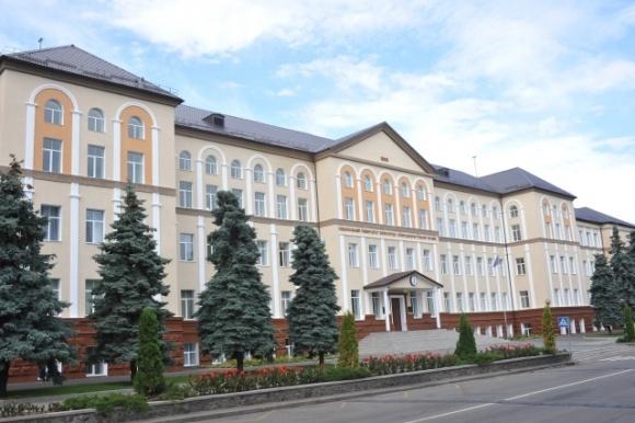 НУБіП визнано найкращим аграрним закладом вищої освіти України фото, ілюстрація