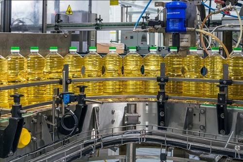У Дніпрі запущений олієекстракційний завод «Потоки» фото, ілюстрація