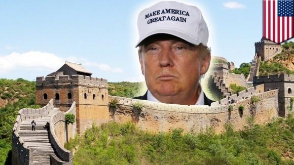 От иммиграционных ограничений Трампа фермеров спасут роботы фото, иллюстрация