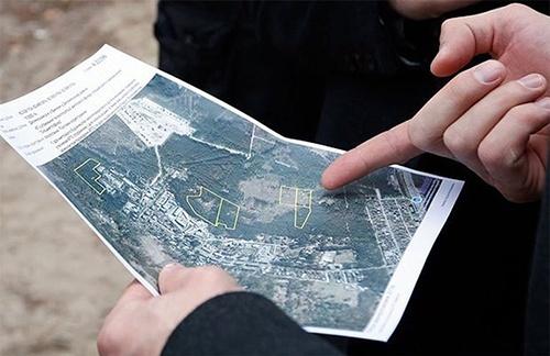 До конца 2019 года Госгеокадастр завершит инвентаризацию 1 млн га с/х земель государственной собственности фото, иллюстрация