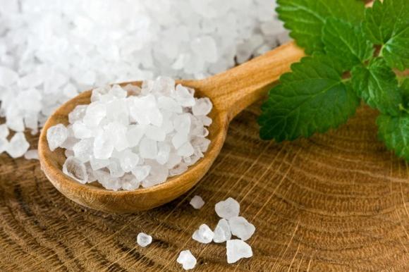 Cargill починає виробляти безпечну альтернативу солі фото, ілюстрація
