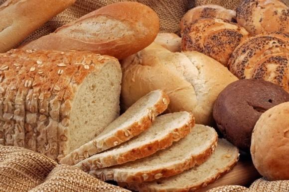 В Украине наблюдается рекордное количество нелегального хлеба фото, иллюстрация