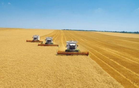 Україна та Франція планують створити метеокластер для сільського господарства, - Геннадій Зубко фото, ілюстрація