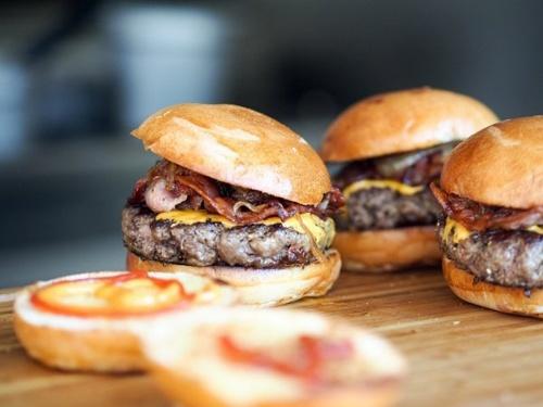 Компанія Burger King планує запустити продажі рослинного бургера по всій території США фото, ілюстрація