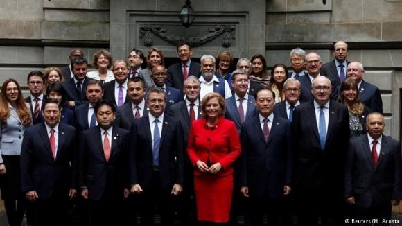 Министры сельского хозяйства стран G20 отвергли протекционизм фото, иллюстрация
