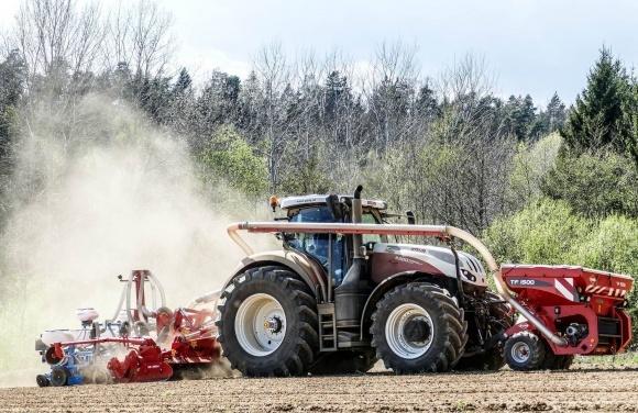 Головні аграрні новини, 10-14 квітня, 2017 фото, ілюстрація