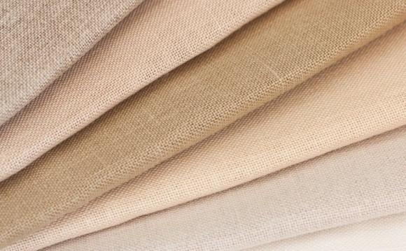 Одна з найбільших в Китаї компаній створить роздрібну мережу продажу лляного текстилю в Україні фото, ілюстрація