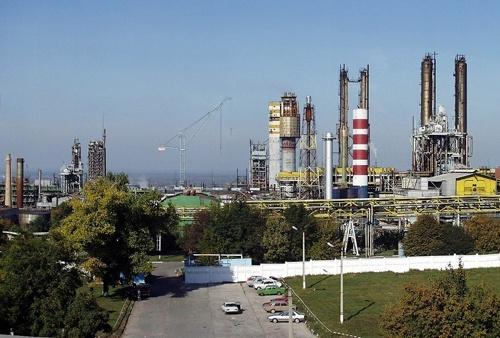ДніпроАзот відновив роботу азотної групи цехів фото, ілюстрація