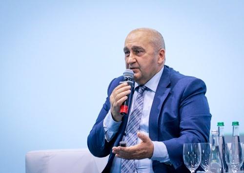 Логистика не должна быть сдерживающим фактором развития аграрной отрасли Украины и экспорта, в частности, - Топчий фото, иллюстрация