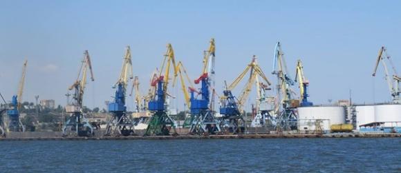 Змінилася вартість фрахту в Азовському басейні, - Олександр Глущенко фото, ілюстрація