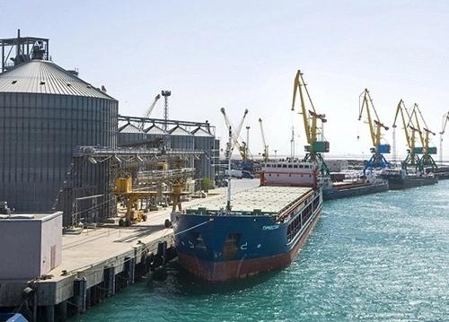 Українська компанія побудує портовий термінал на Нілі фото, ілюстрація